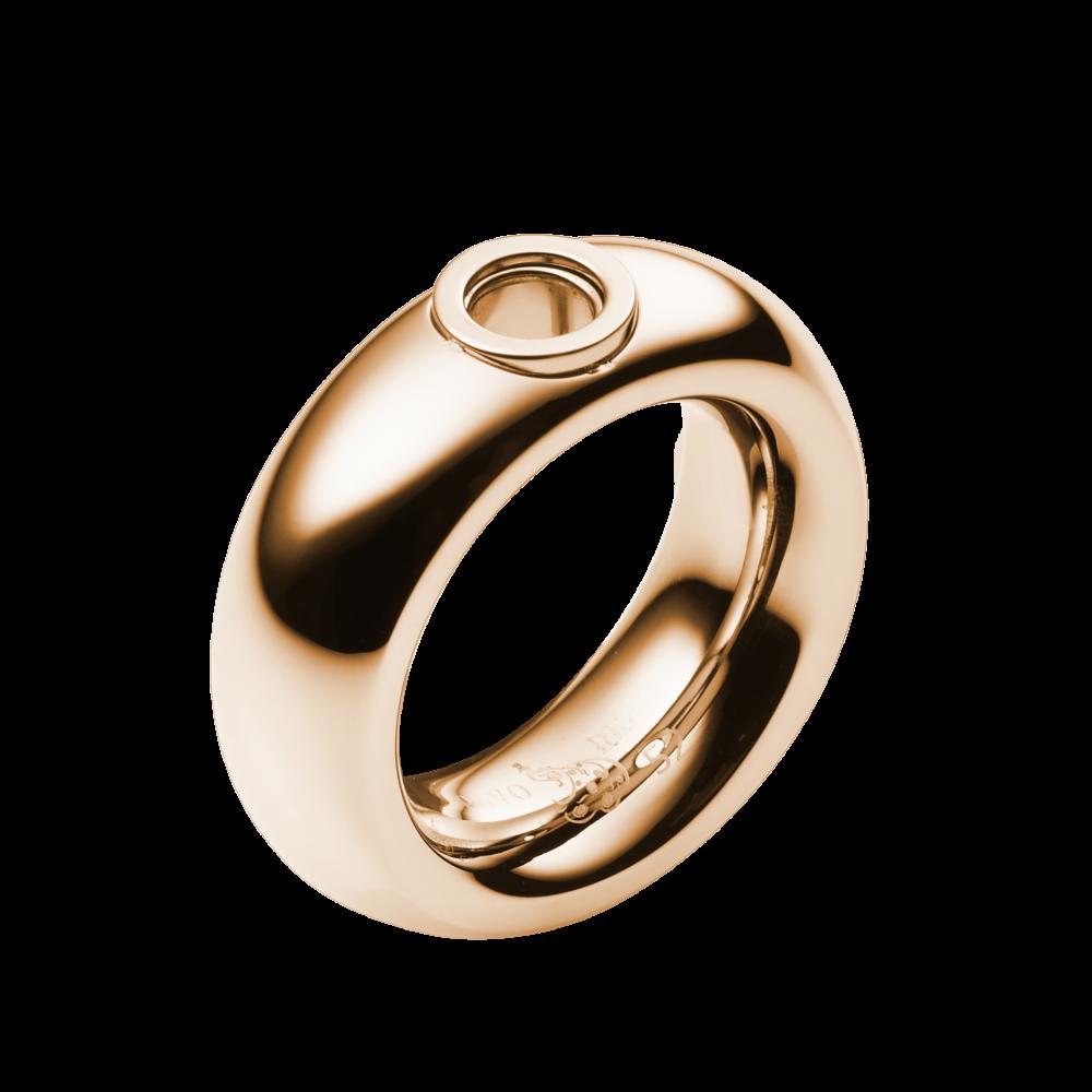 Pequeno Ring Malaga Rosé