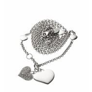 Necklace Aditivo Glamor Heart