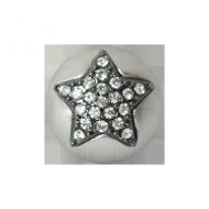 Pequeno Diam gun Star crystal