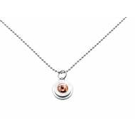 Necklace Ballchain 2.4