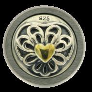 11141 Shiny Heart